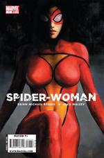 spiderwoman #1