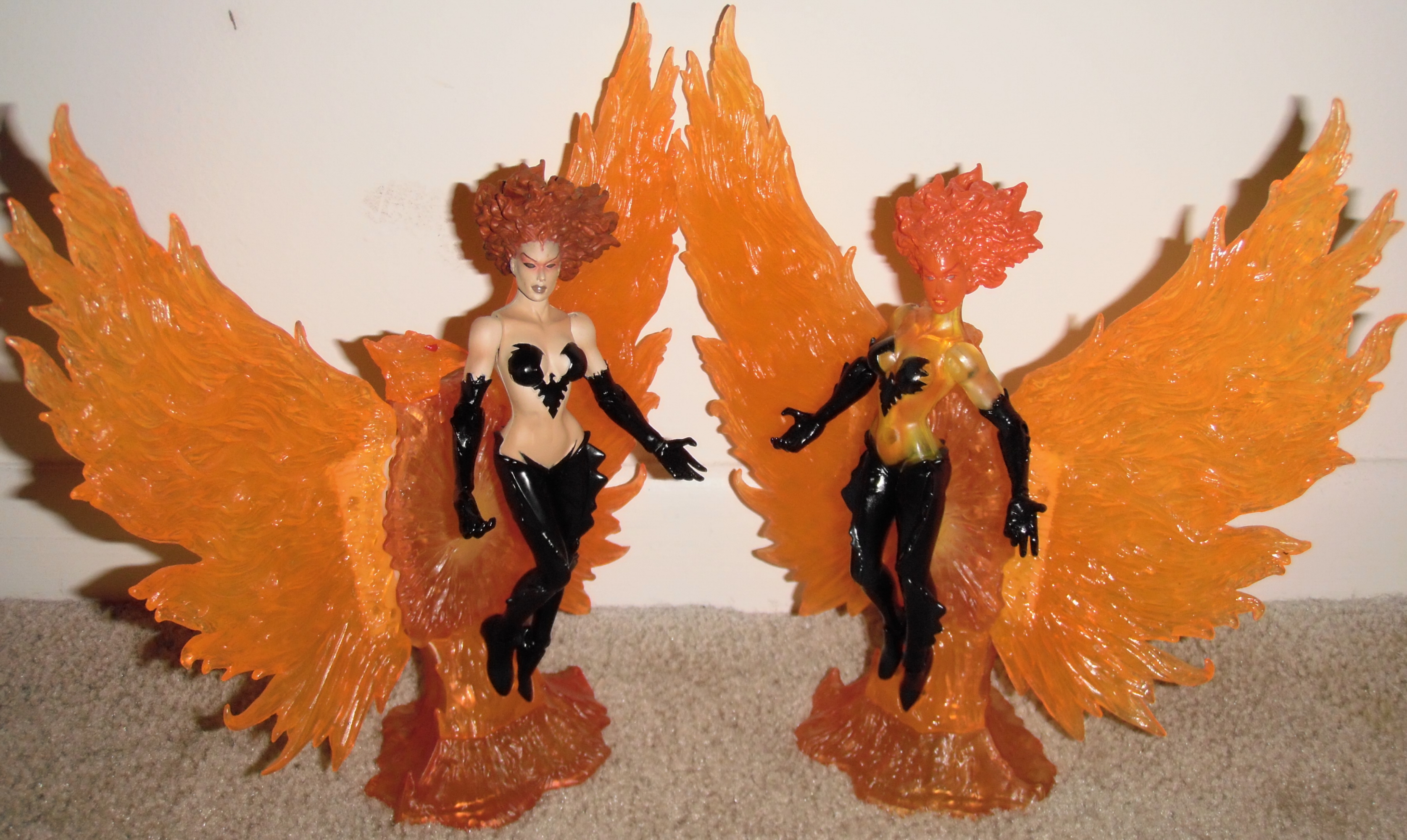 Phoenix X Men Symbol