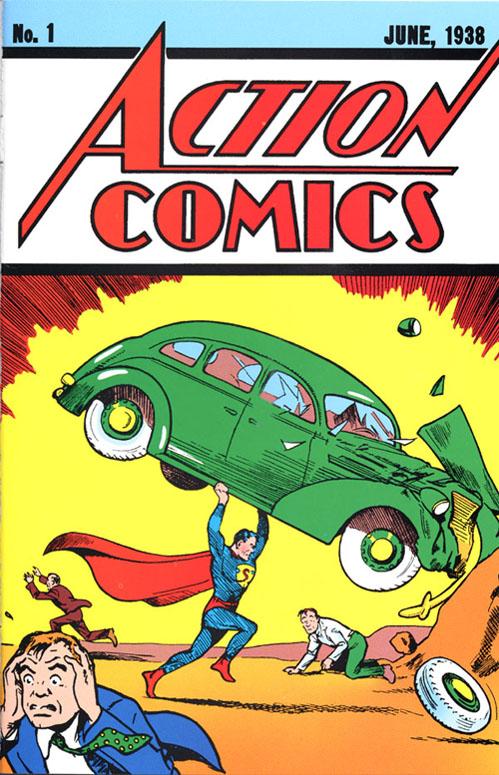 Is this Superman a hero, or a villain?