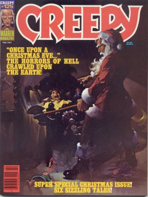 CreepyMagazine