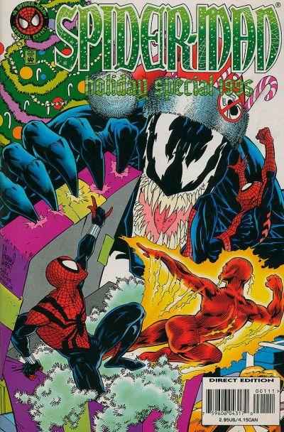 xmas_spider-man95