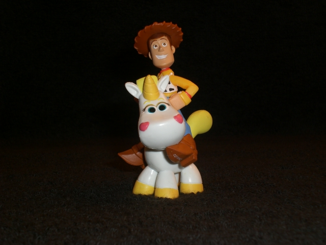 Gotta Have It Figure Edition Toy Story 3 Buddy Pack Hero Woody