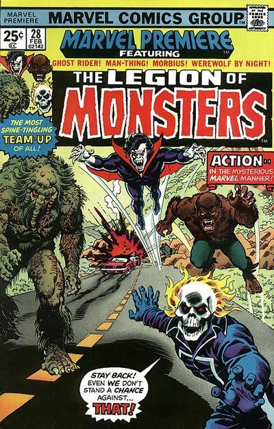 Fear the monster teen br - 2 2