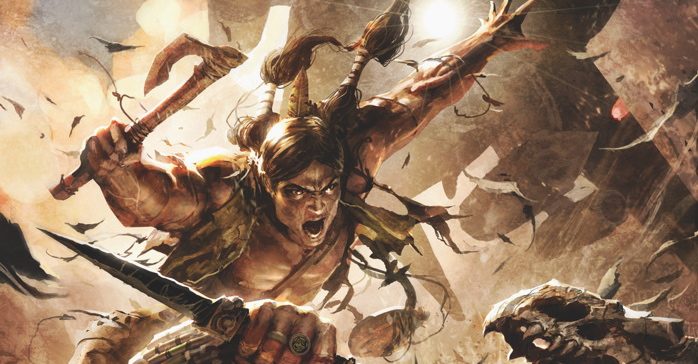 Dark Horse Comicattack Net Exclusive Covers To Turok Son Of Stone 3 Magnus Robot Fighter 5 Revealed Comicattack Net