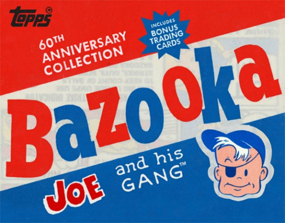 Bazooka-Joe-Topps-Company-Abrams-Books