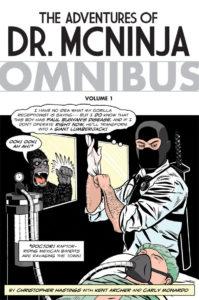 Doctor McNinja Omnibus