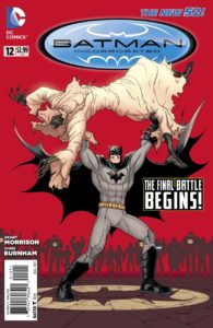 batman inc 12
