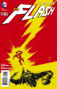 flash 22