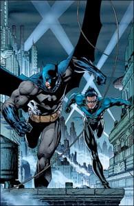 Dick Grayson Batman_nightwing_poster
