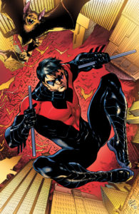 Dick Grayson New 52 Nightwing_Vol_3-1_Cover-1_Teaser
