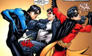 Jason Todd and Bros