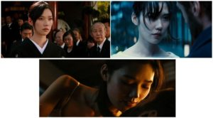Tao Okamoto gives a warm and endearing performance as Mariko