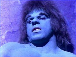 Hulk's final moments on screen