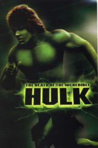 Hulk Run!  Yeah... he does more of that than any real smashing