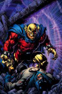 Etrigan_vs_Batman_Bruce_Wayne