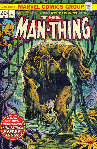 Manthing#3