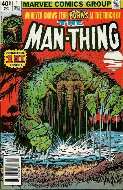 Manthing#4