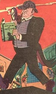 Alfred Pennyworth pre-crisis_1943