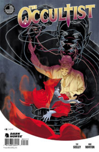 Occultist #5