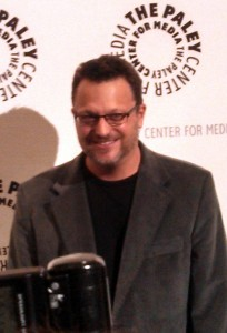 "Steve Blum (""Darkseid"")"