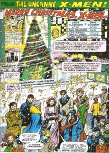 X-Men-Vol.-1-98-1976