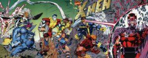 X-Men#1