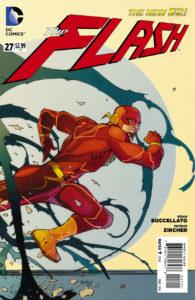 flash 27