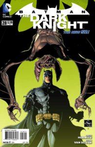 dark knight 28