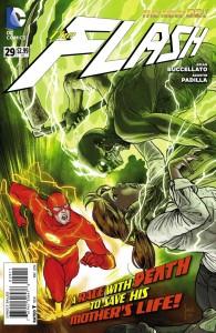the flash 29