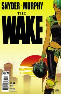 the wake 6