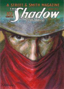 Kayanan Shadow