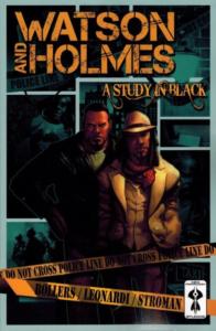 Watson&Holmes