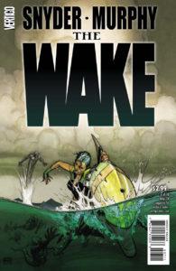 the wake 7