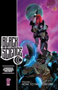 BlackScience_vol1