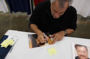 Star Trek: TNG and Breaking Bad's John De Lancie