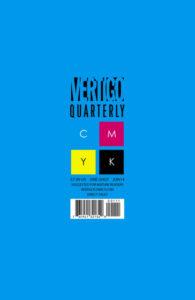 Vertigo Quarterly #1 - Cyan