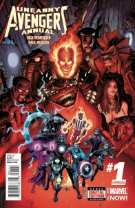 uncanny avengers annual 1