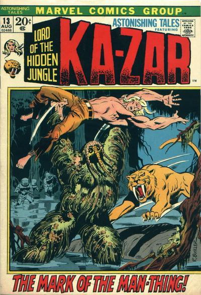 KAZAR#3