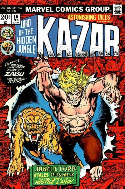 KAZAR#4