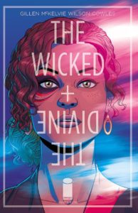 the wicked and the divine 1