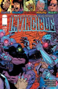 invincible 112