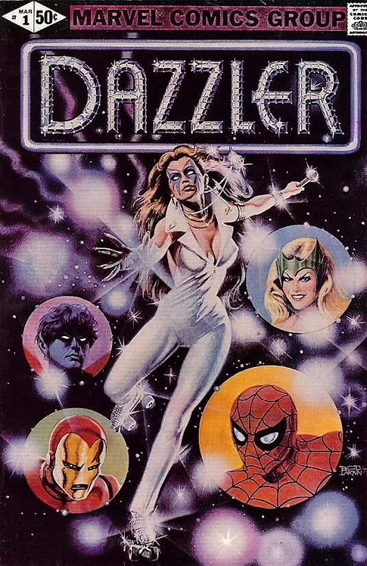 Dazzler#3