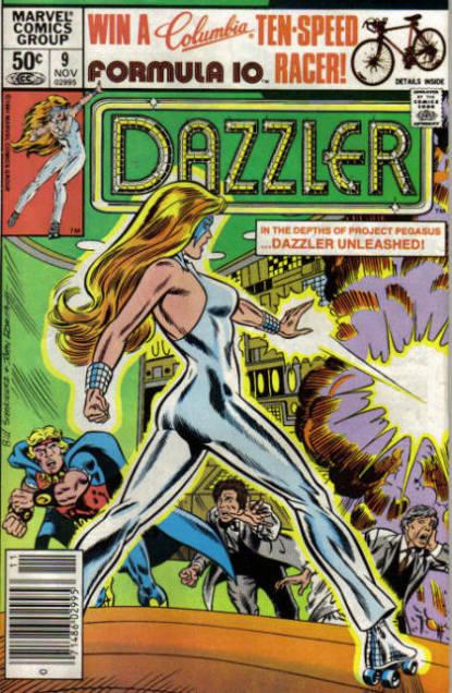 Dazzler#4