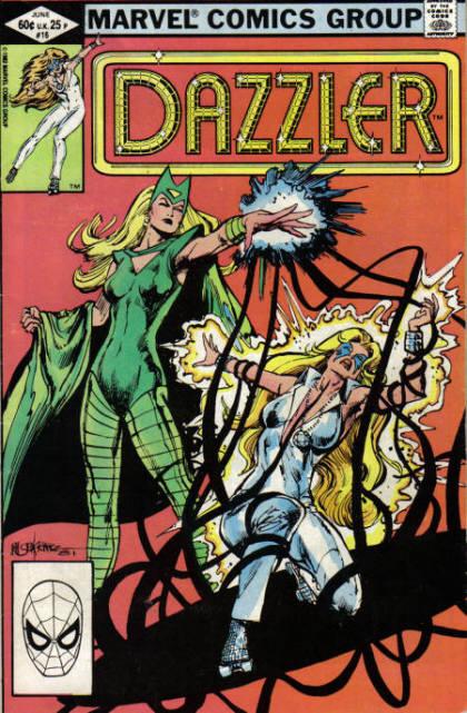 Dazzler#5