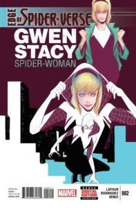 GwenSpider