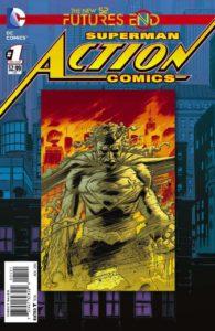 action comics futures end 1