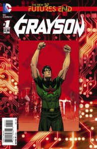 grayson future's end 1