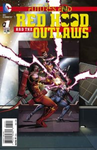 red hood and the outlaws futures end