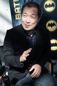 Jim Lee Batman Stamp-10