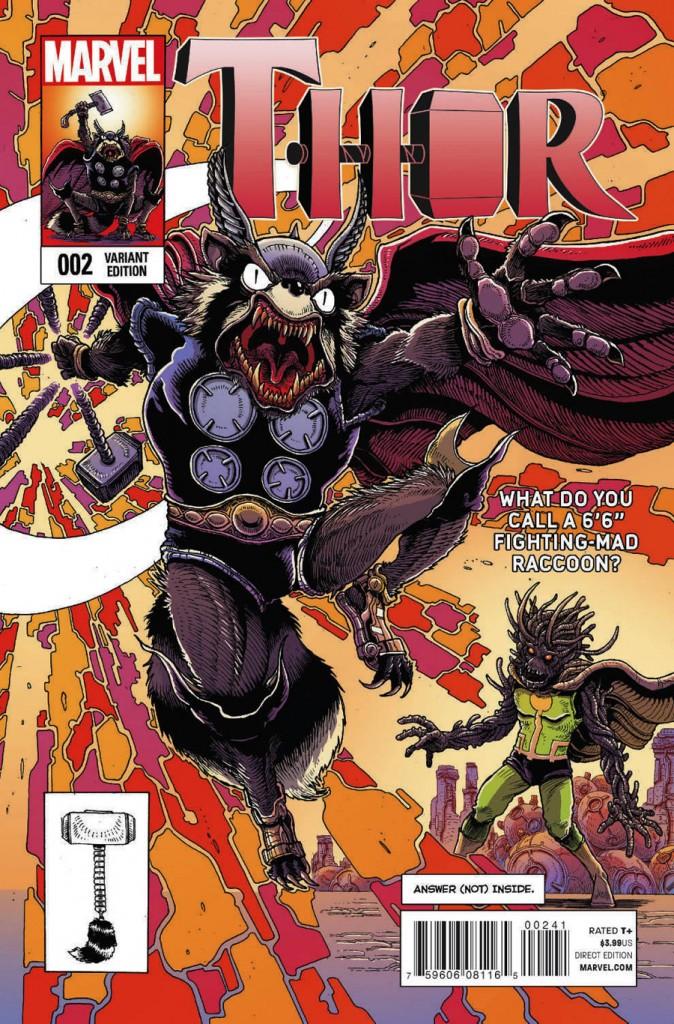 Thor2Variant